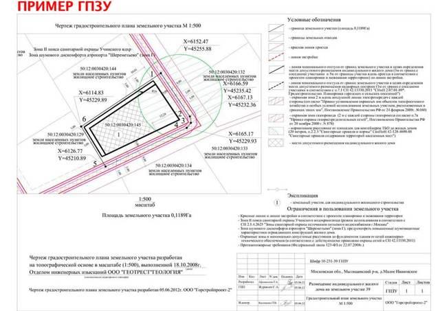 Где посмотреть разрешение на строительство многоквартирного дома