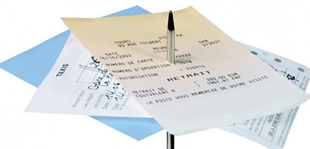Как восстановить чек об оплате коммунальных услуг