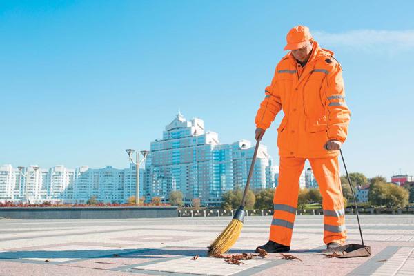 Как устроиться на работу в ЖКХ в москве