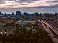 Из чего складывается квартплата в москве