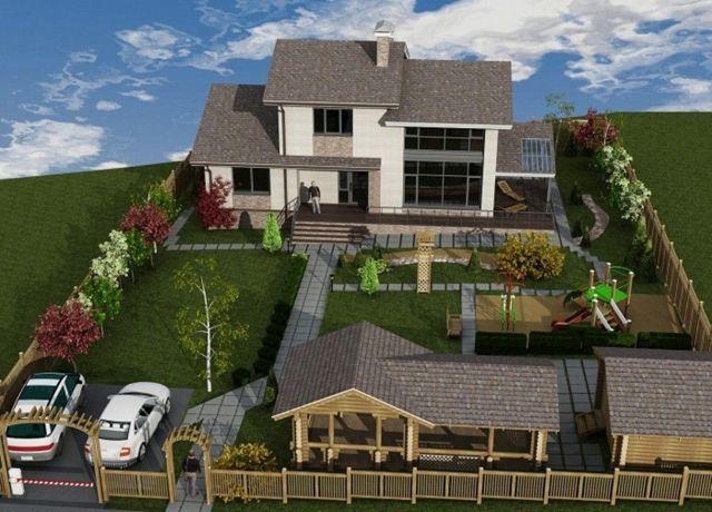 Как начать строительство многоквартирного дома с нуля