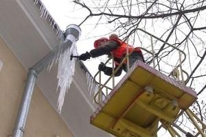 Входит ли уборка снега в содержание жилья многоквартирного дома