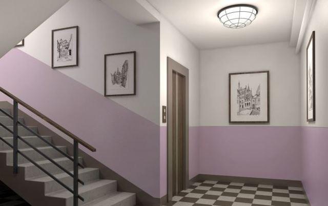 Как часто должны делать ремонт в подъездах многоквартирных домов