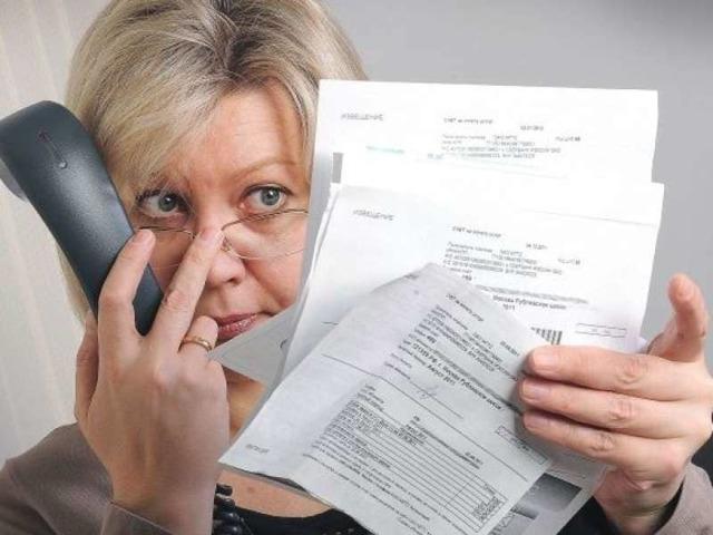 Как написать заявление на разделение оплаты за коммунальные услуги