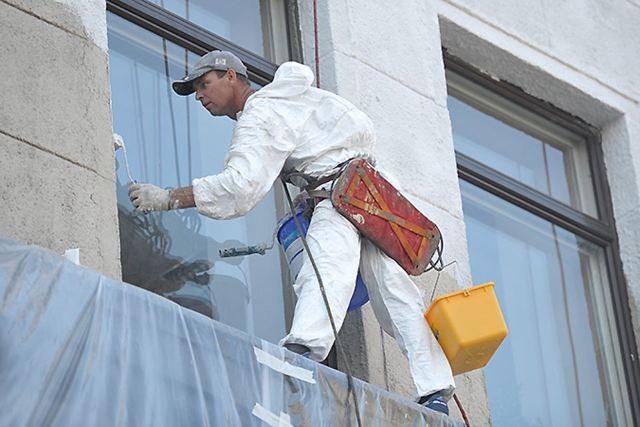 Где узнать о капитальном ремонте своего дома
