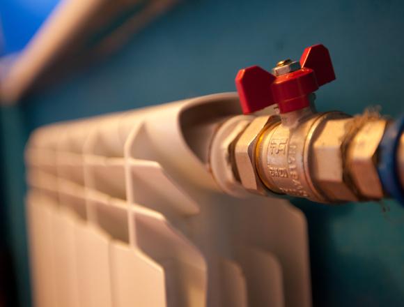 Как снизить квартплату за отопление