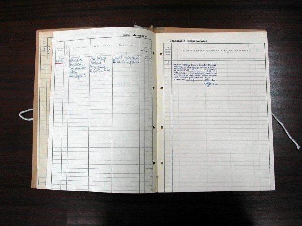 Где хранится домовая книга в многоквартирном доме