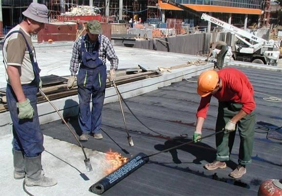 Как правильно написать заявление в ЖКХ на ремонт крыши образец