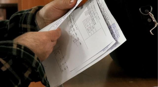 Задолженность по коммунальным услугам в квартире когда подадут в суд