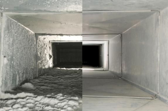 Как почистить вентиляционную шахту в многоквартирном доме
