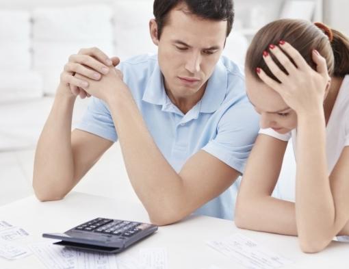 Как вылезти из долгов ЖКХ