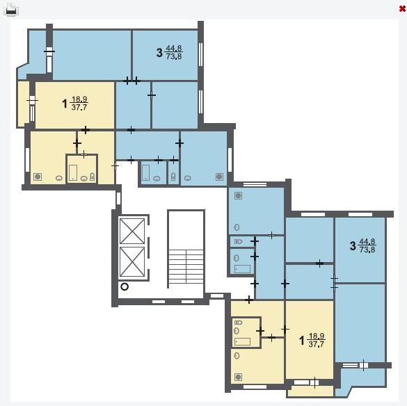 Где узнать информацию о многоквартирном доме
