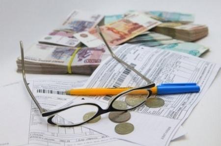 Где узнать долг по квартплате через интернет