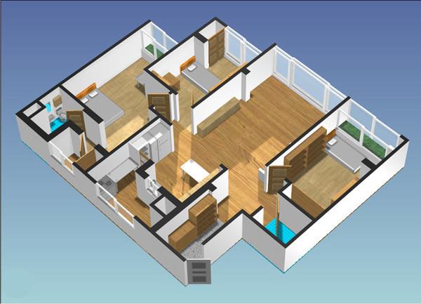Где найти проект своего многоквартирного дома