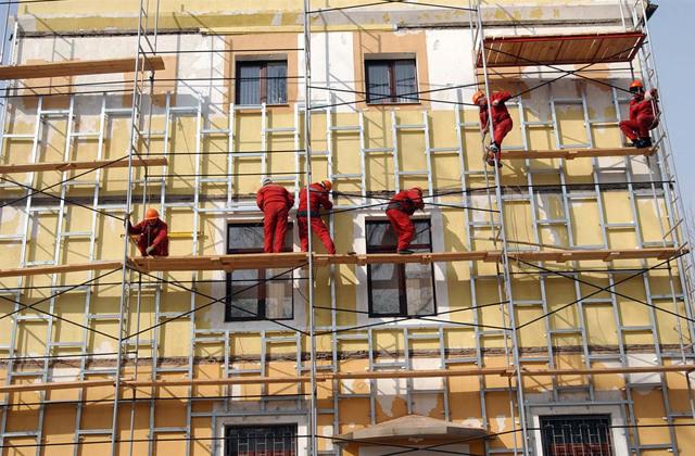 Если дому менее 5 лет надо ли платить капитальный ремонт
