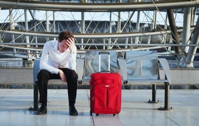 Выпустят ли за границу если есть задолженность по квартплате