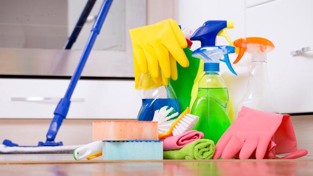 Входит ли в коммунальные услуги уборка подъезда