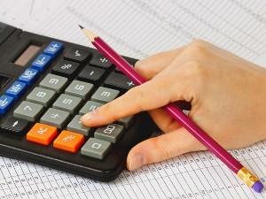 Как делают перерасчет квартплаты по счетчикам