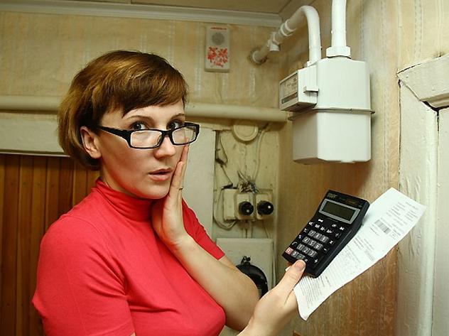 Как не платить лишнее за ЖКХ