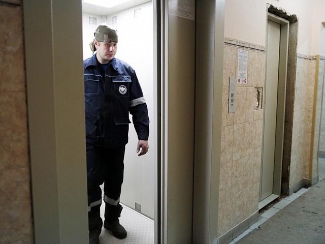 Капитальный ремонт лифта в многоквартирном доме за чей счет