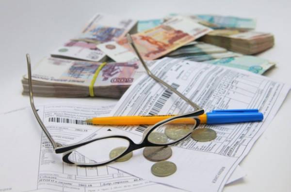 Задолженность по квартплате чем грозит собственнику