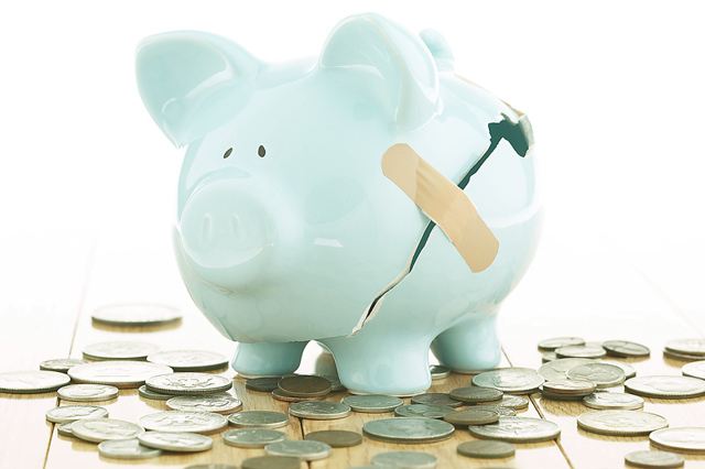 Если ук обанкротилась надо ли платить долг за ЖКХ