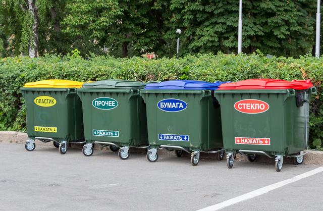 Закрыть мусоропровод в многоквартирном доме сколько нужно голосов