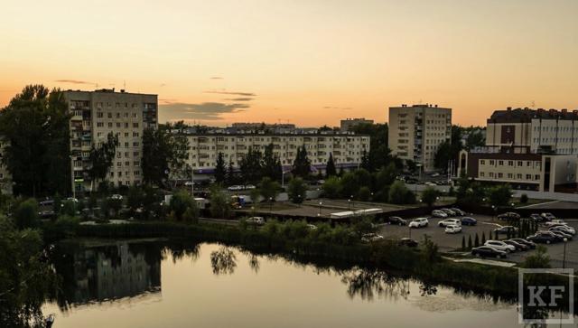 Капитальный ремонт, Казань 2019, список домов