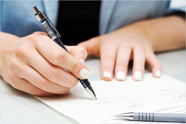 Как написать претензию в управляющую компанию образец