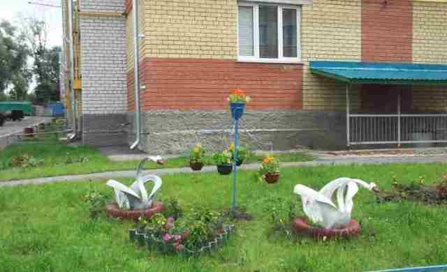 Где найти границы придомовой территории многоквартирного дома