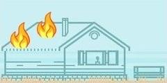 Запрещены ли мангалы в многоквартирном доме