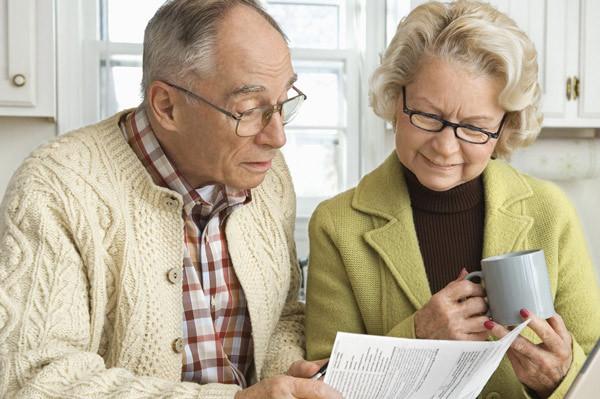 Есть ли пенсионерам скидка на квартплату